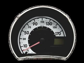 Velocímetro/Instrumentos Y Relojes Aygo 107 C1 83800-0H011-A Toyota PSA 30059