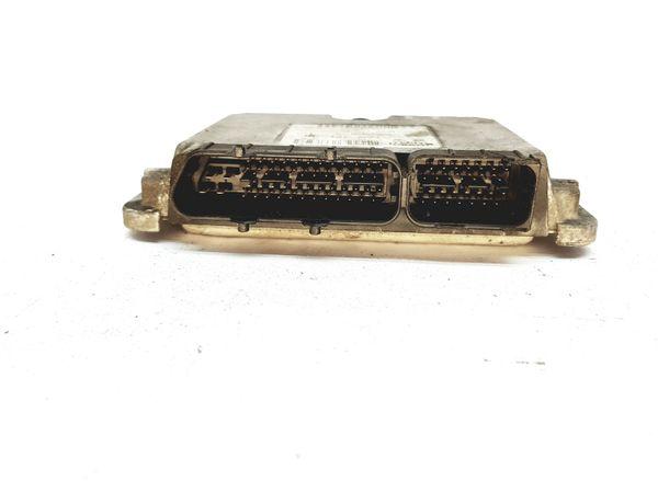 Controlador IAW4EF.G2 55184487 Fiat Magneti Marelli 28153