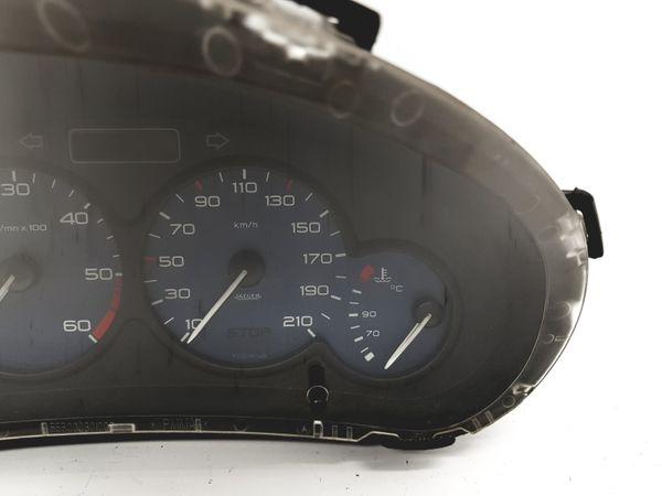 Velocímetro/Instrumentos Y Relojes Citroen Berlingo 1 9656801980 30056