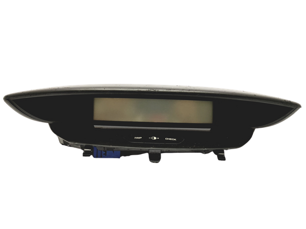 Velocímetro/Instrumentos Y Relojes Citroen C4 P96631954ZD 30058