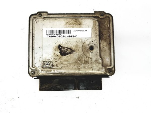 Controlador 0281012963 55205064 Fiat Bosch 28149